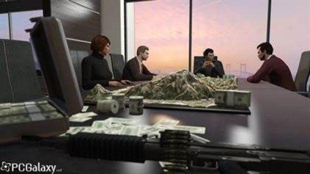 GTA ONLINE FINANCE AND FELONY (2)