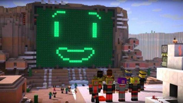 Minecraft Episode 7