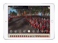 ROME Total War iPad 1