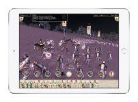 ROME Total War iPad 5
