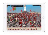 ROME Total War iPad 6