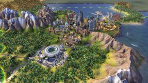 civilization 6 ;