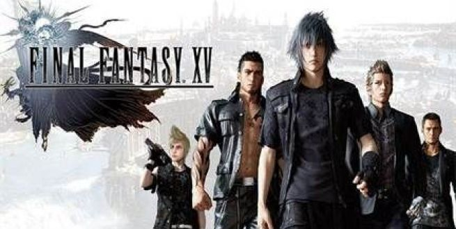 final fantasy xv ff