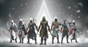 Assassins Creed Empire All Character