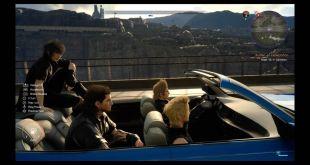 Final Fantasy 15 screenshot5