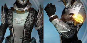 Warlock Armor