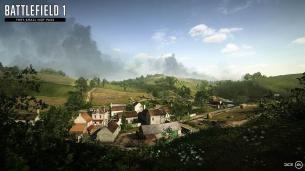 Battlefield 1 soissons