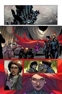 inhumans vs x-men 1 2