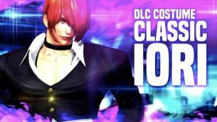 3 King of Fighters XIV