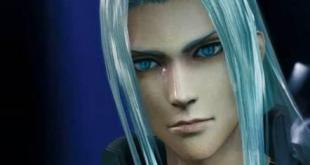 Final Fantasy VII X Mobius Final Fantasy