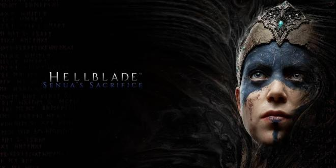 Hellblade: Senua's Sacrifice Photo Mode