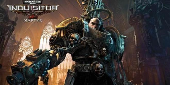 Inquisitor Martyr