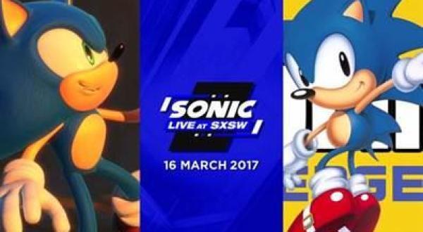 Sonic 2017 SXSW