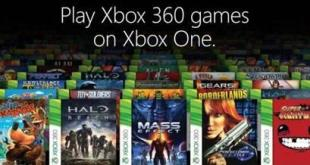 Xbox One Backward compatibility Phil Spencer