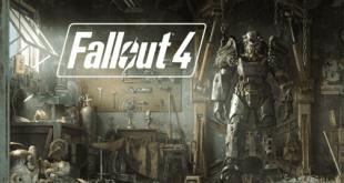 fallout 4 playstation 4 pro