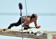 tomb raider set photo 6