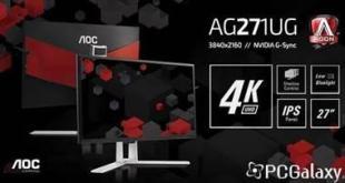 AOC AGON 4K