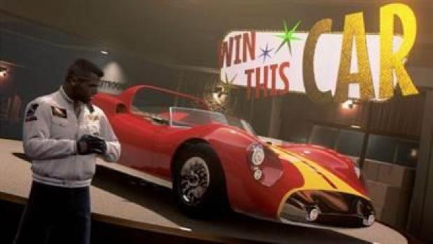 Mafia 3 Faster Baby DLC