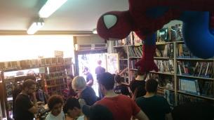Free Comic Book Day 3