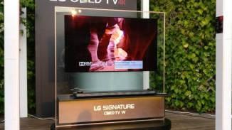 LG OLED 10