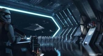 Star Wars Land D23