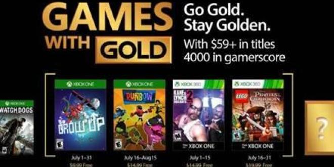 games-with-gold-july
