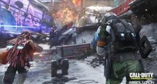 Call of Duty: Infinite Warfare Absolution