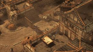 Shadow Tactics - Blades of the Shogun (2)