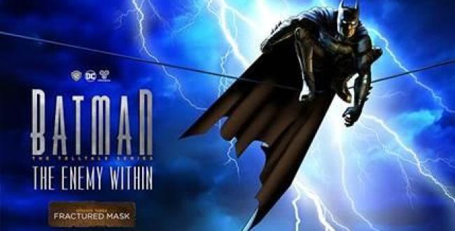 Telltale's Batman: The Enemy Within