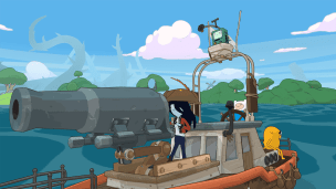 Adventure Time Pirates of the Enchiridion (7)