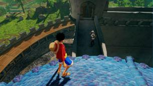 One Piece World Seeker (9)