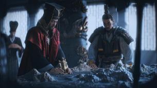 Total War Saga: Three Kingdoms