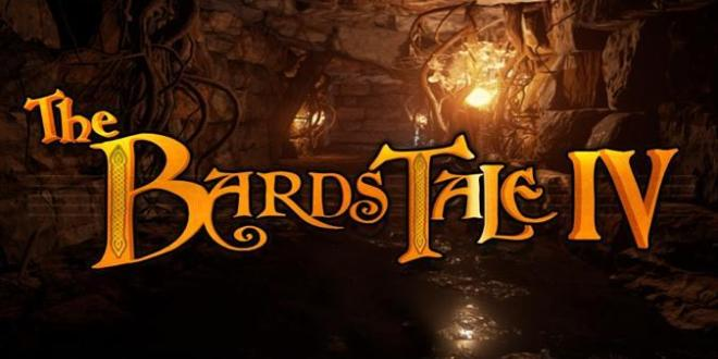 The Bard's Tale 4