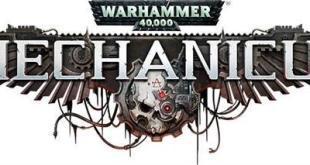 Warhammer 40k Mech Header
