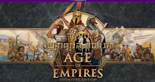 age of empires head