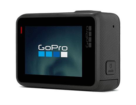 משהו רציני GoPro משיקה את מצלמת ה-Hero החדשה בישראל - גלקסיית המחשבים PI-04