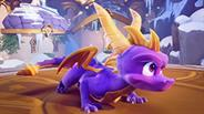 Spyro Reignited Trilogy Screen 1