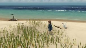Storm Boy The Game Screen 5