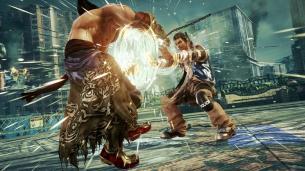 Tekken 7 DLC Season 2 Screen 13