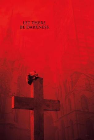 Daredevil 3 פוסטר