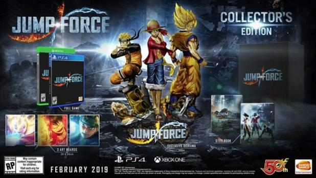 Jump-Force-Collectors-Edition-Pre-Order