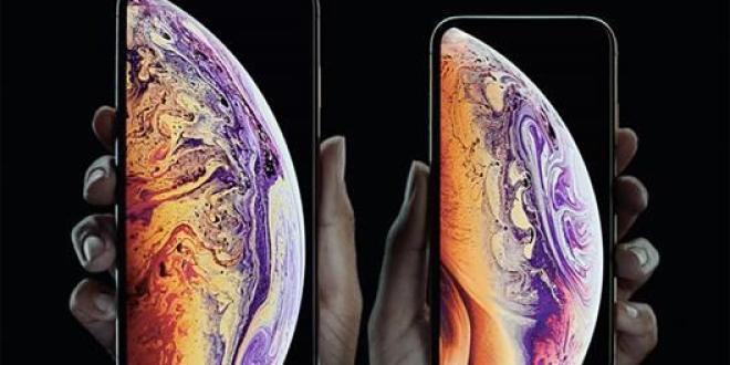 Apple iPhone-XS-hero