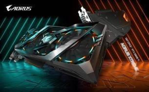 Gigabyte new RTX Cards