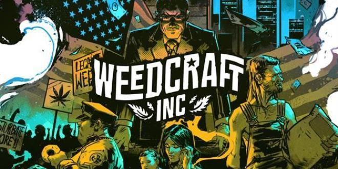 Weedcraft Inc