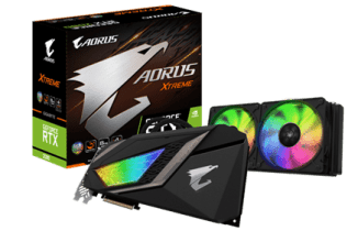 Gigabyte Aorus RTX