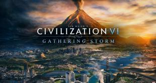 Civilization VI: Gathering Storm