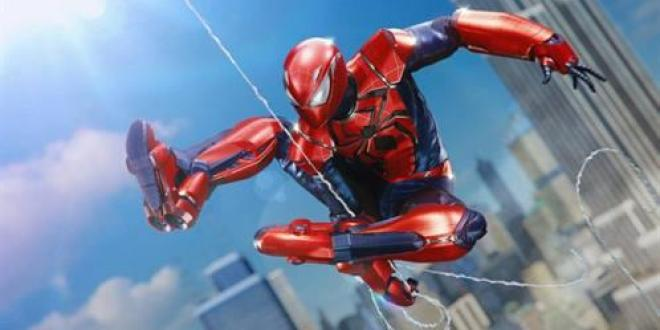 Spider-Man: Silver Lining