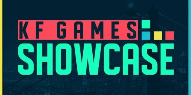 Kinda Funny Games Showcase