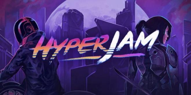 Hyper Jam Logo