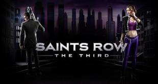 Saints Row: The Third Full Package